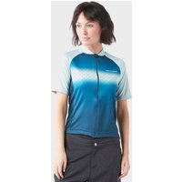 Altura Airstream Short Sleeve Jersey, Teal