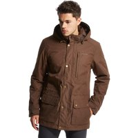 Craghoppers Mens Ripley Jacket, Brown