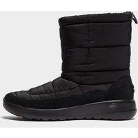 Skechers Women's On the Go Joy Stay Cozy Boots, Black
