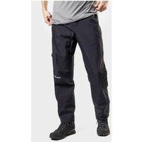 Berghaus Men's Maitland GORE-TEX Overtrousers (Short), Black