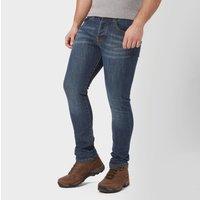 Brakeburn Men's Standard Fit Jeans, Navy