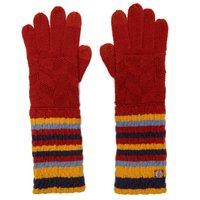Smartwool Womens Chevron Gloves, Multi