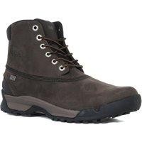 Sorel Mens Paxson 6 OutDry Boot, Brown
