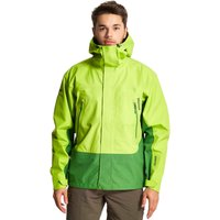 Marmot Mens Spire GORE-TEX Waterproof Jacket, Green