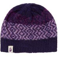 The North Face Womens Tribe N True Beanie, Purple