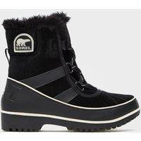 Sorel Womens Tivoli II Waterproof Boots, Black