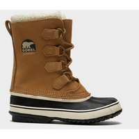 Sorel Womens 1964 Pac 2 Waterproof Snow Boot, Beige