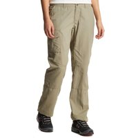 Columbia Womens Silver Ridge Trousers, Black