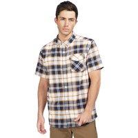 Mountain Hardwear Mens Drummond Shirt, Navy