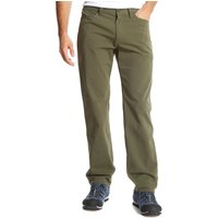 Mountain Hardwear Mens Piero Pants, Khaki