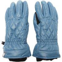 Mountain Hardwear Thermostatic Gloves, Grey