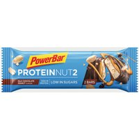 Powerbar Protein Nut2 Bar Milk Chocolate Peanut, N/A