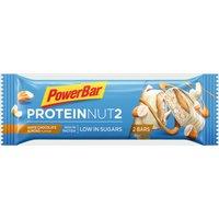 Powerbar Protein Nut2 Bar White Chocolate Almond, White