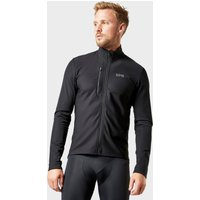 Gore C3 Thermo Jersey, Black