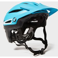 Bell Sixer MIPS Cycling Helmet - Blue, Blue