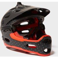 Bell Super 3r Mips Helmet, Black