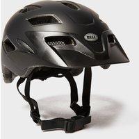 Bell Sidetrack Junior Helmet, Black