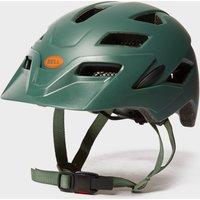 Bell Sidetrack Junior Helmet, Green