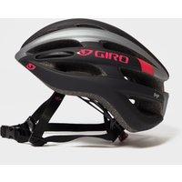 Giro Saga Helmet, Black