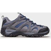 Merrell Mens Energis Waterproof Walking Shoe, Grey