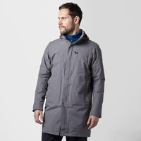 Sprayway Mens Slate Jacket, Grey