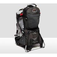 Osprey Poco AG Plus Child Carrier, Black