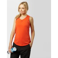Mountain Equipment Womens Equinox Vest, Orange