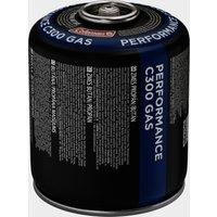 Coleman C300 Performance Gas Cartridge - White, White
