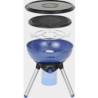 Campingaz Party Grill 200 - Blue/Black, Blue