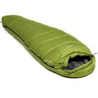 Vango Latitude 400 Sleeping Bag, Green