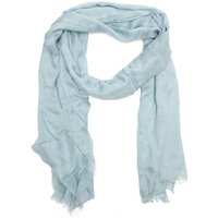 Barts Womens Paris Scarf, Blue