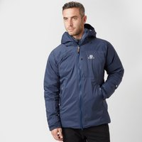 Mountain Equipment Mens Triton Down Jacket, Navy