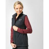 Berghaus Women's Prism Vest, Black