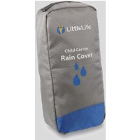Littlelife Child Carrier Rain Cover - Grey, Grey