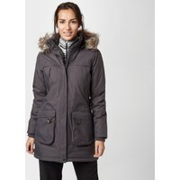 Peter Storm Womens Paloma Parka, Grey