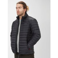 Peter Storm Mens Coastal Down Jacket, Black