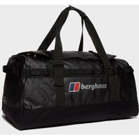 Berghaus 100L Holdall - Black, Black
