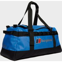 Berghaus Global 80L Holdall - Blue, Blue