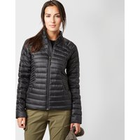 The North Face Womens Tonnerro Full Zip Jacket, Black