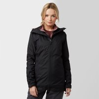 The North Face Womens Morton DryVent Jacket, Black