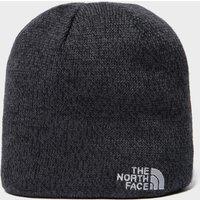 The North Face Mens Jim Beanie, Black