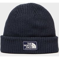The North Face Mens Salty Dog Beanie, Navy