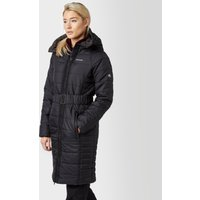 Craghoppers Womens Romy Insulated Jacket, Black