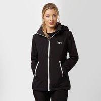 Helly Hansen Womens Spirit Ski Jacket, Black
