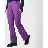 Helly Hansen Womens Legendary Pants, Purple