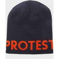 Protest Men's Burham Beanie, Navy