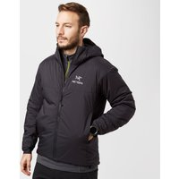 Arc'Teryx Men's Atom AR Hoody, Black