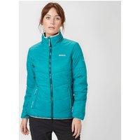 Regatta Womens Icebound Insulated Jacket, Blue