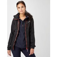 Regatta Womens Calderdale II Jacket, Black