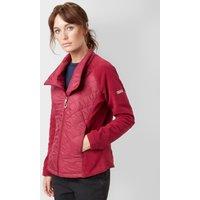 Regatta Womens Chilton Hybrid Jacket, Pink